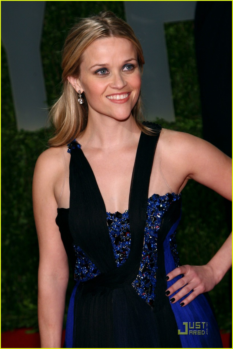 reese witherspoon oscars 2009 61747281