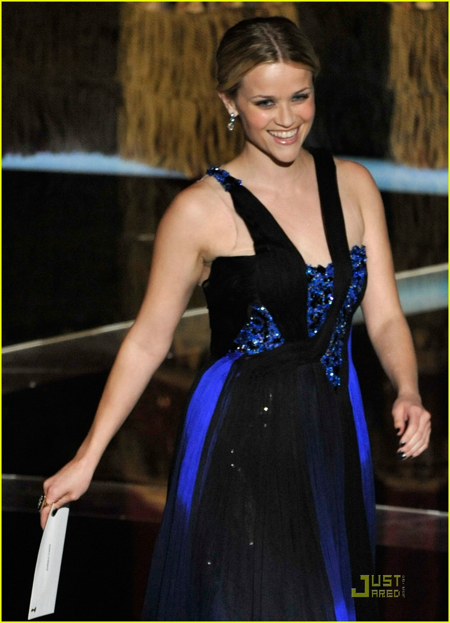 reese witherspoon oscars 2009 71747291