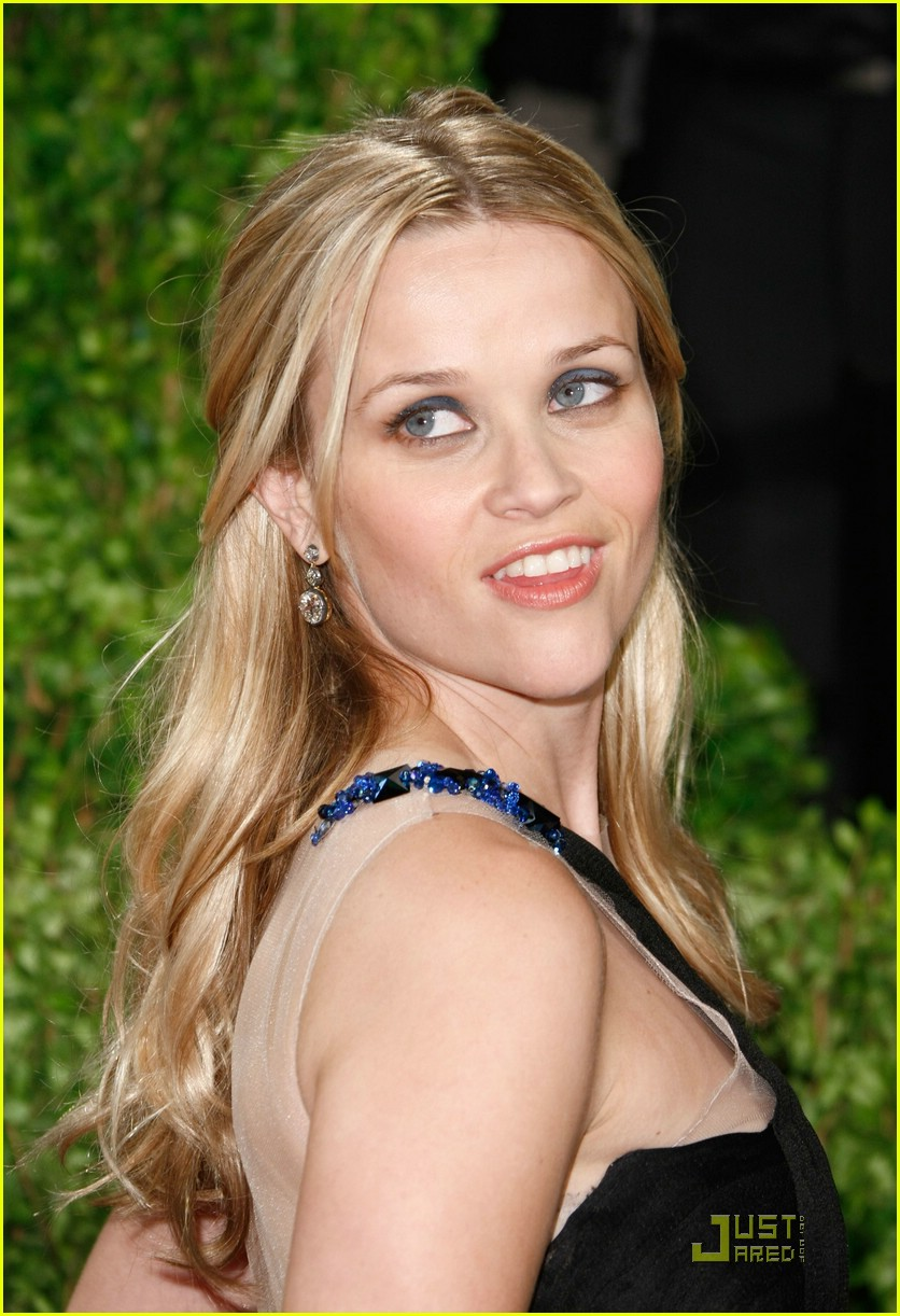 reese witherspoon oscars 2009 81747301