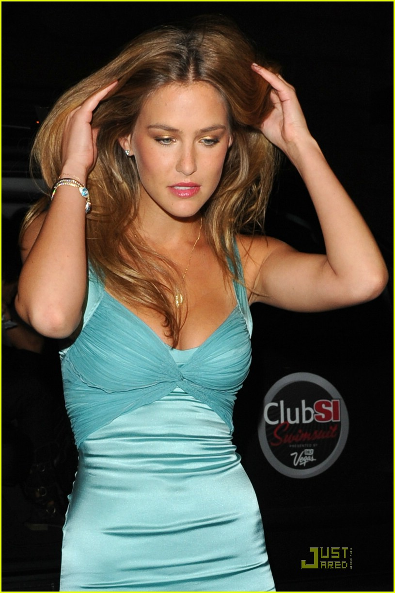 bar refaeli sports illustrated party 031720621