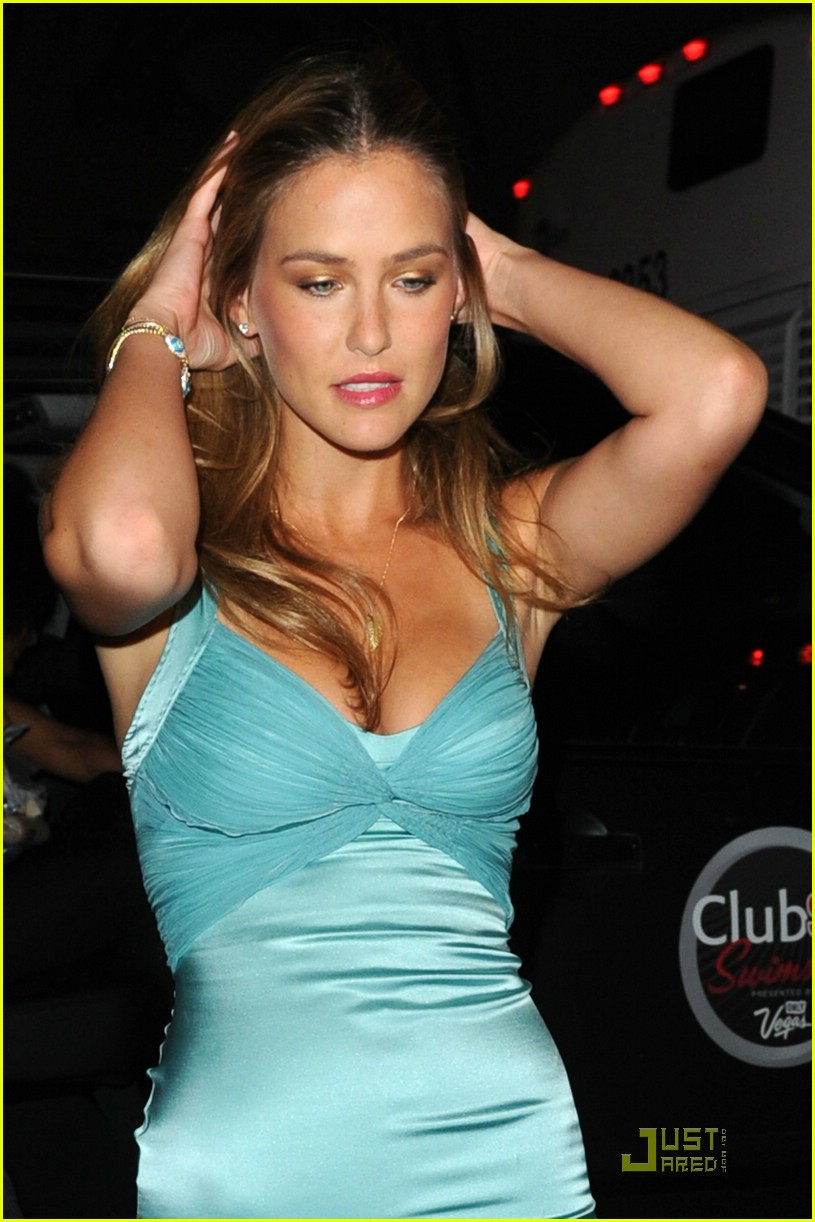 bar refaeli sports illustrated party 061720651