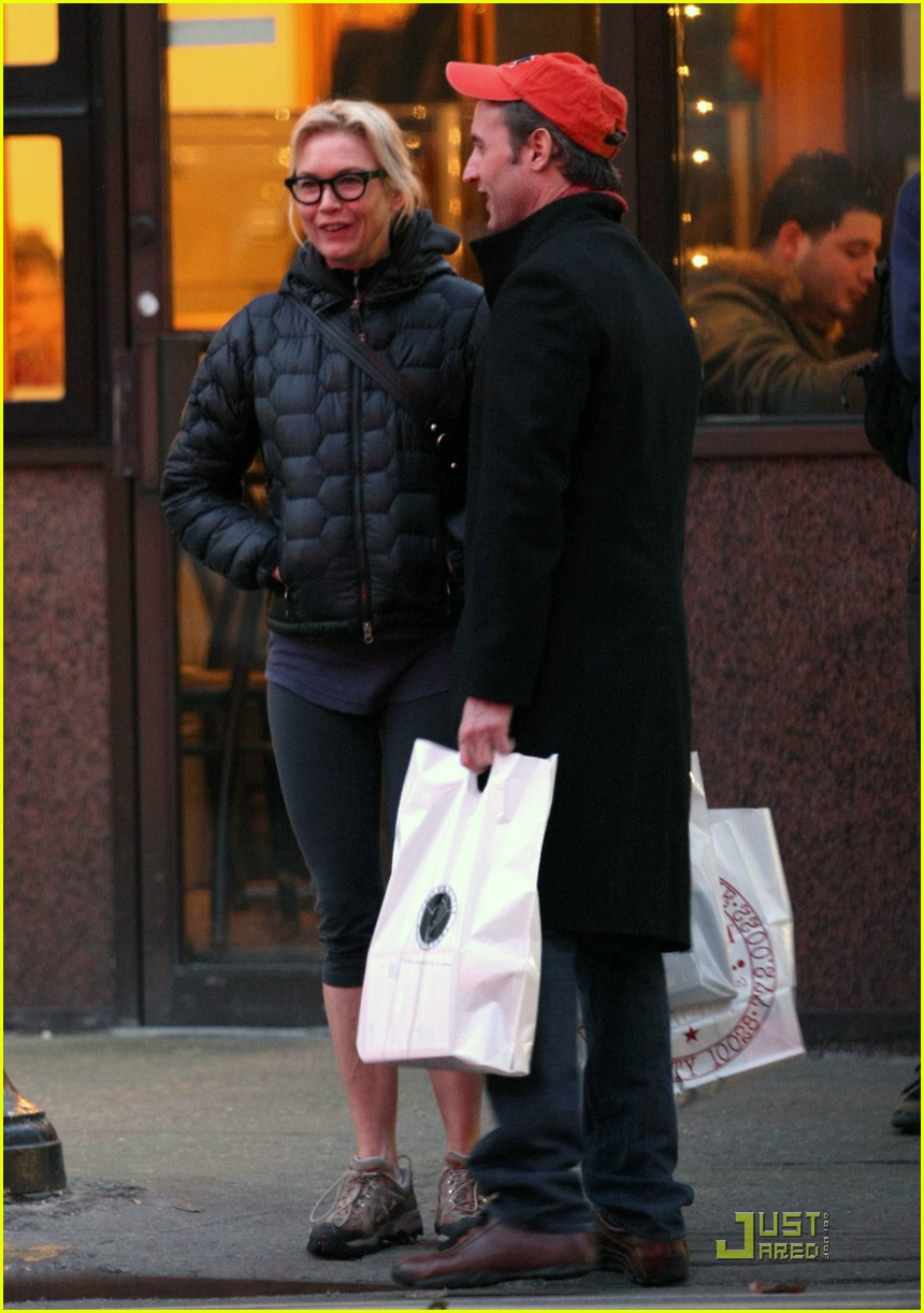 renee zellweger dan abrams couple 01