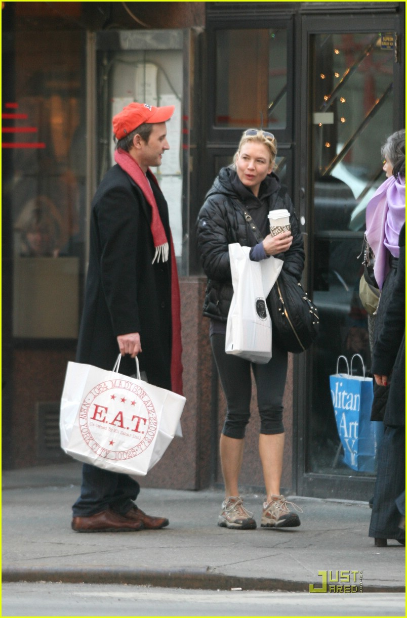 renee zellweger dan abrams couple 031713921