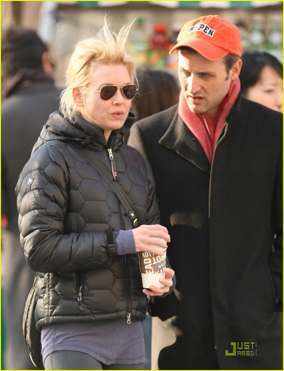 renee zellweger dan abrams couple 041713931