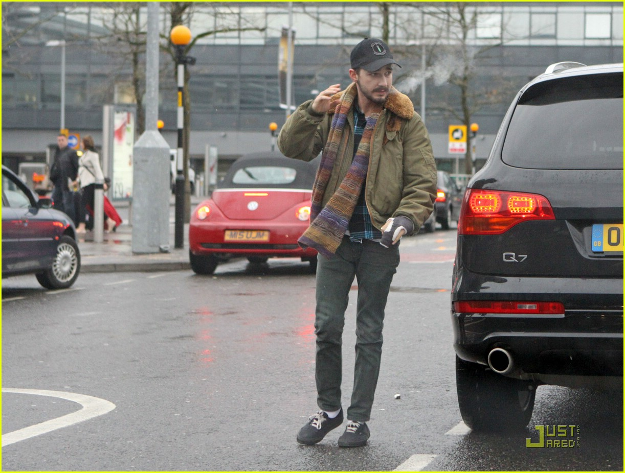 shia labeouf paul mccartney 021705761