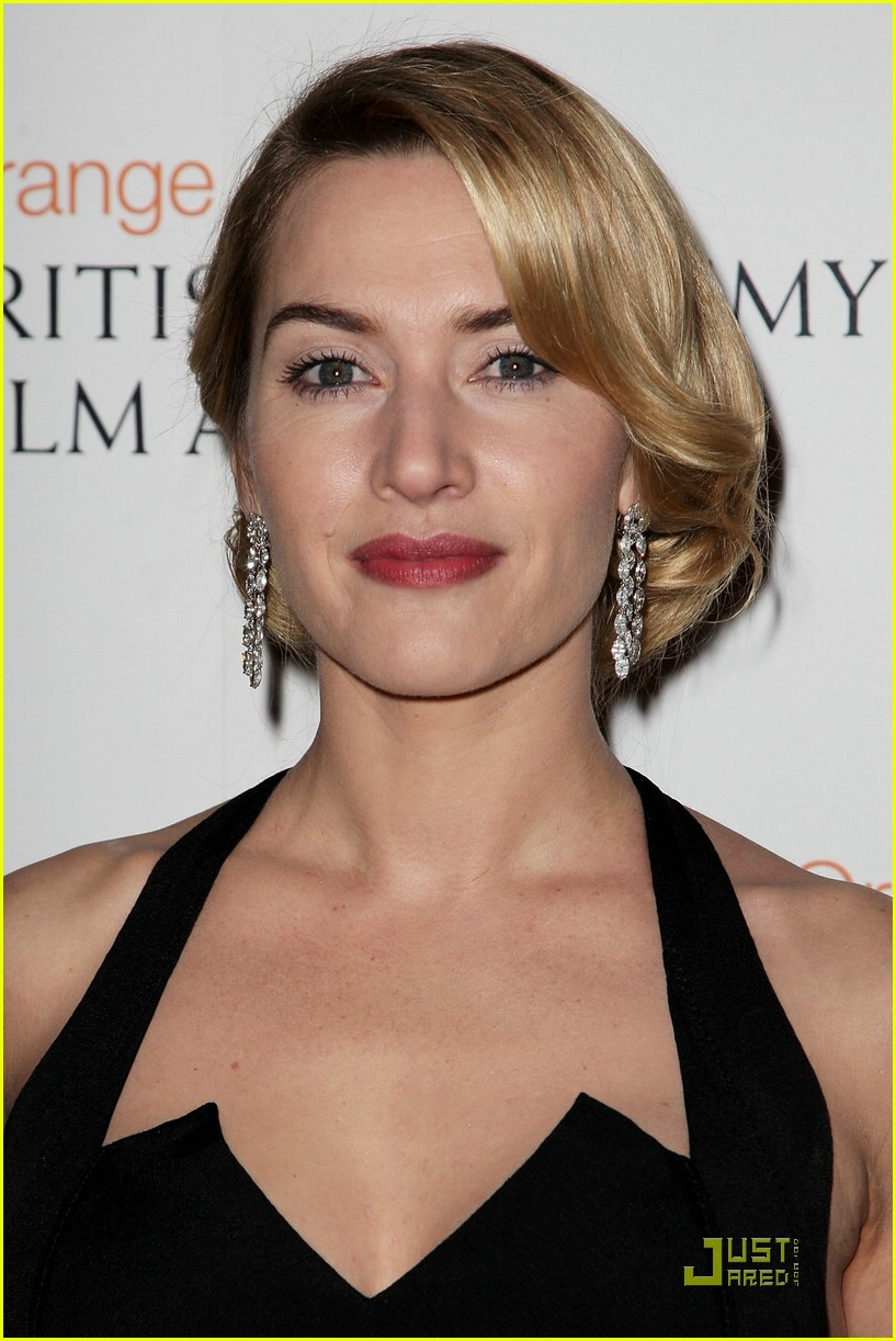 kate winslet bafta award