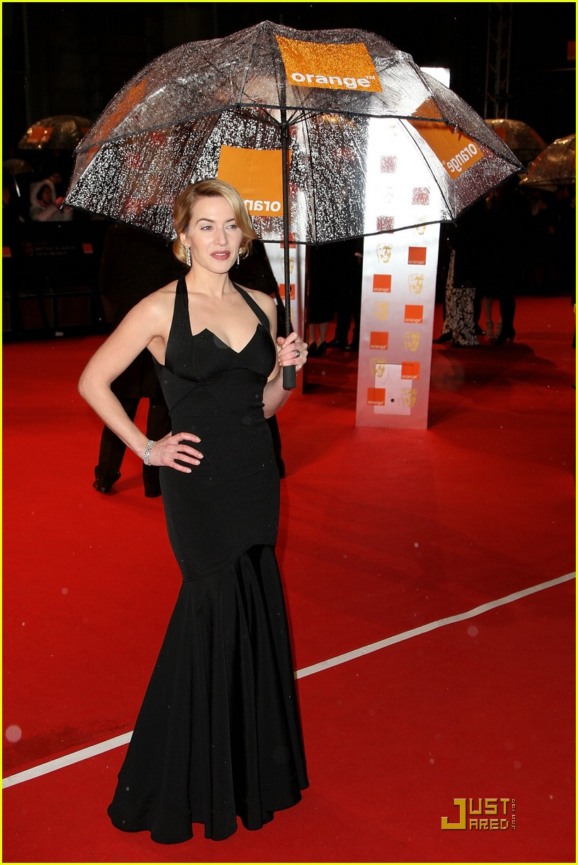 kate winslet bafta awards 04