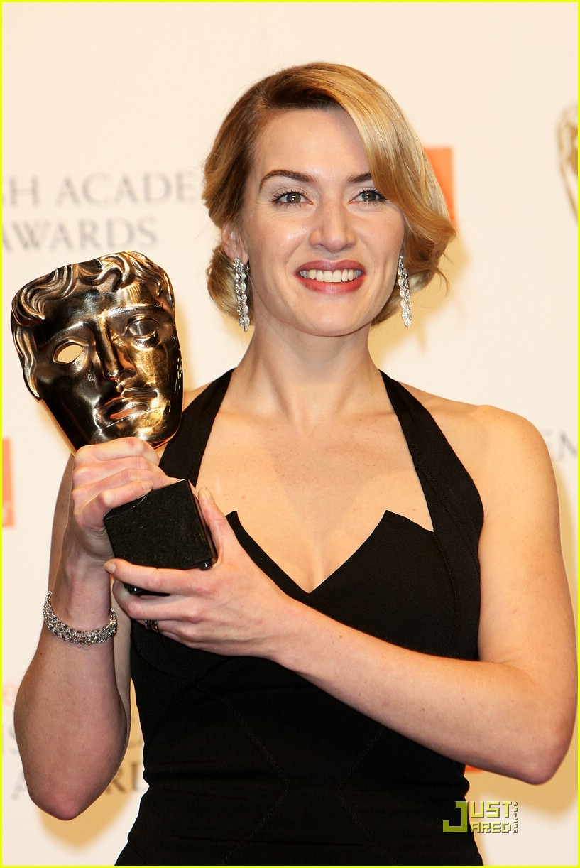 kate winslet bafta awards 051712811