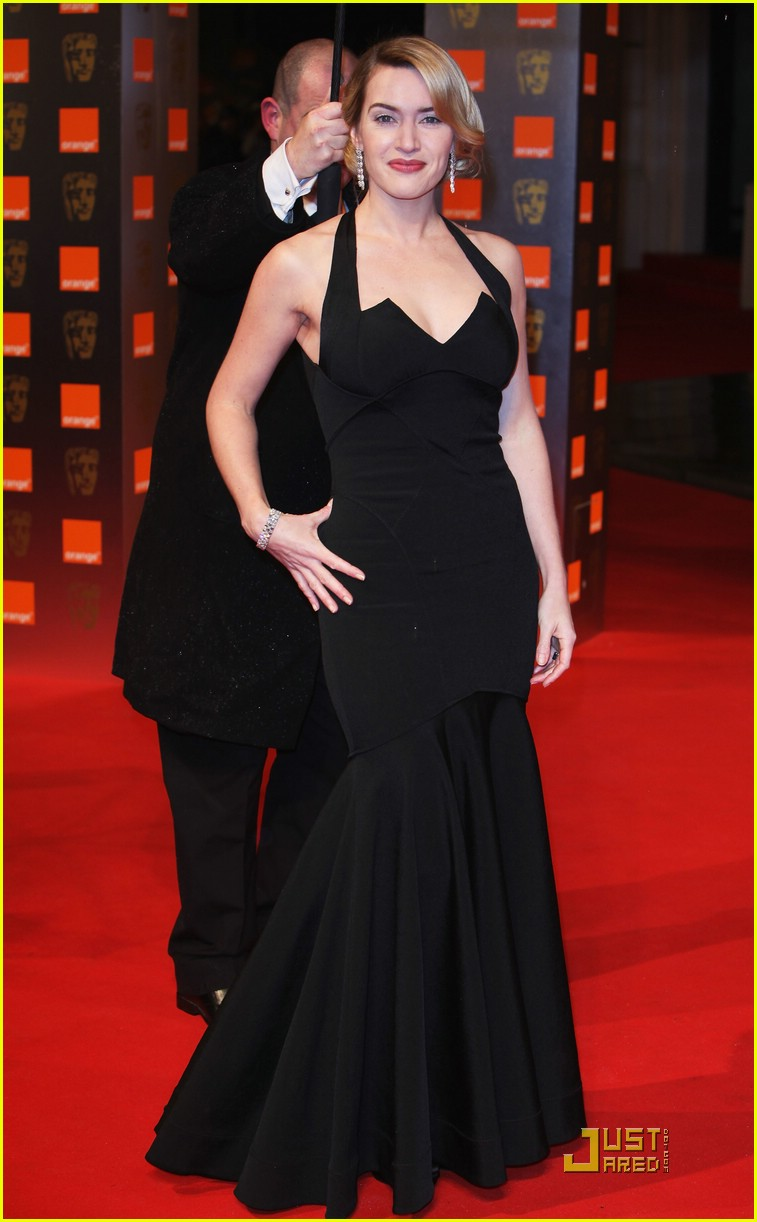 kate winslet bafta awards 101712861
