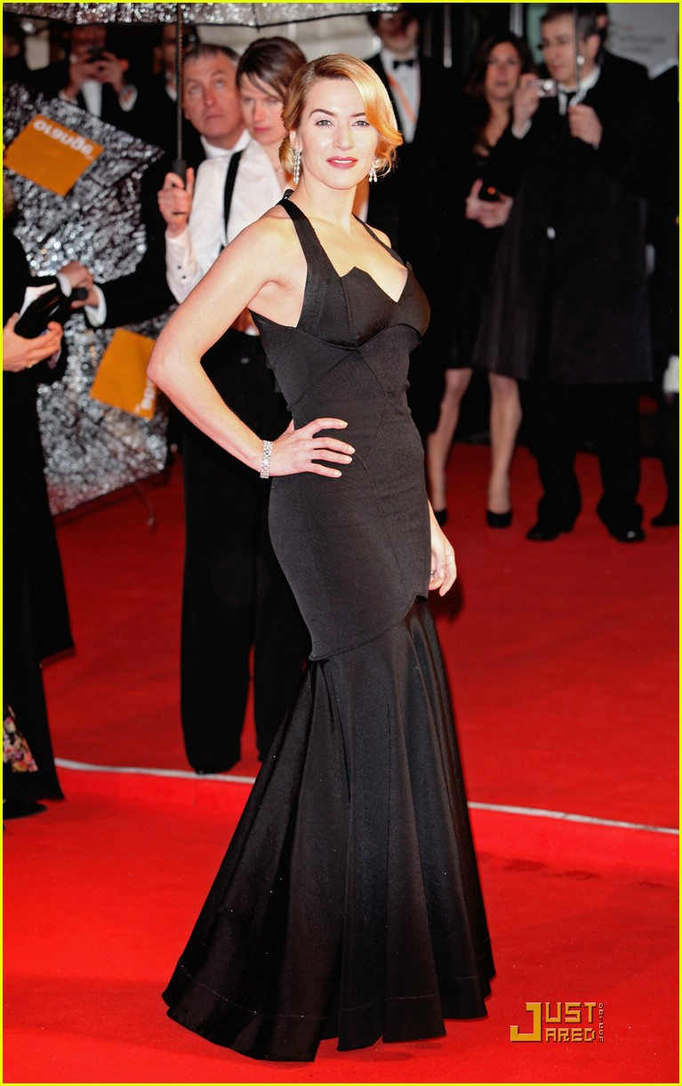 kate winslet bafta awards 111712871