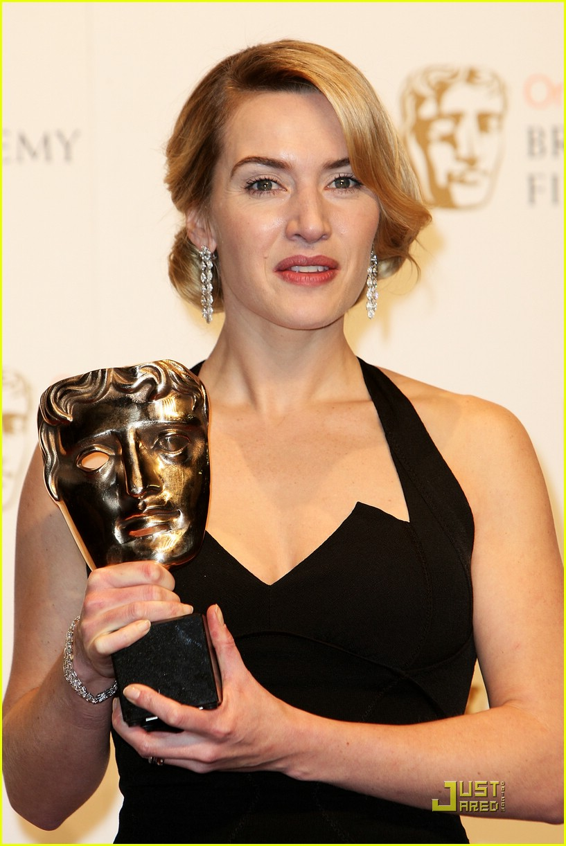 kate winslet bafta awards 19