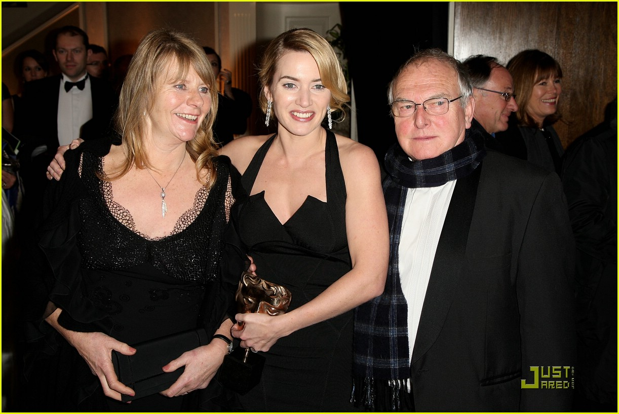 kate winslet bafta awards 421713181