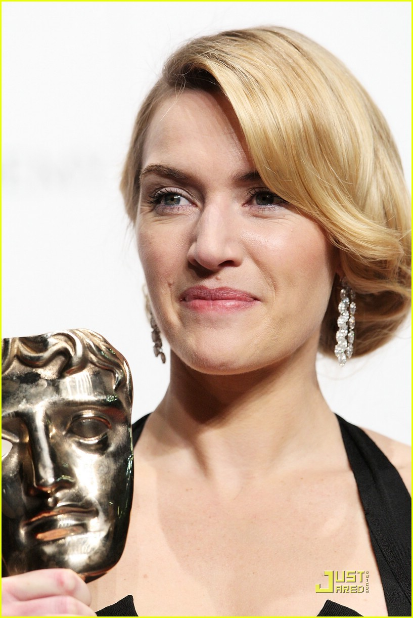 kate winslet bafta awards 461713221