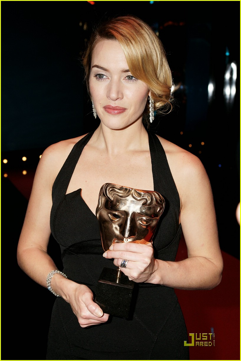 kate winslet bafta awards 52