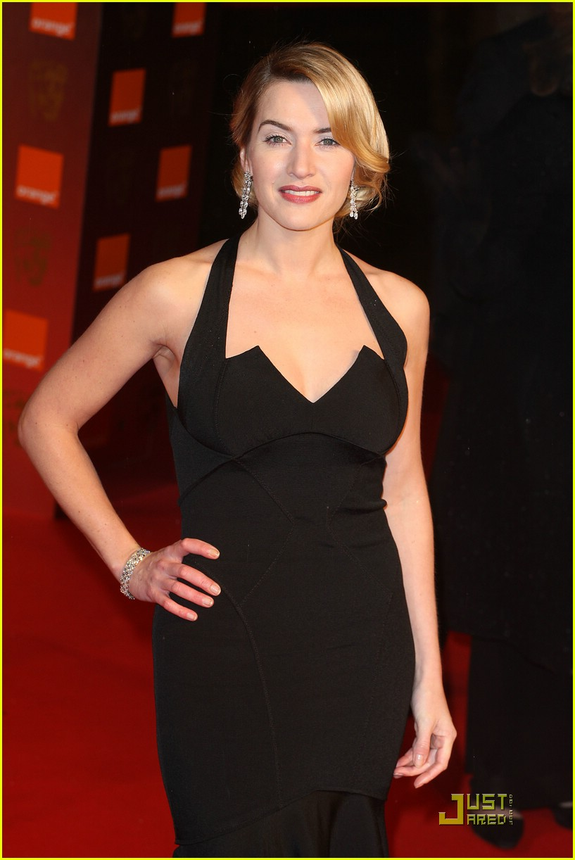 kate winslet bafta awards 55
