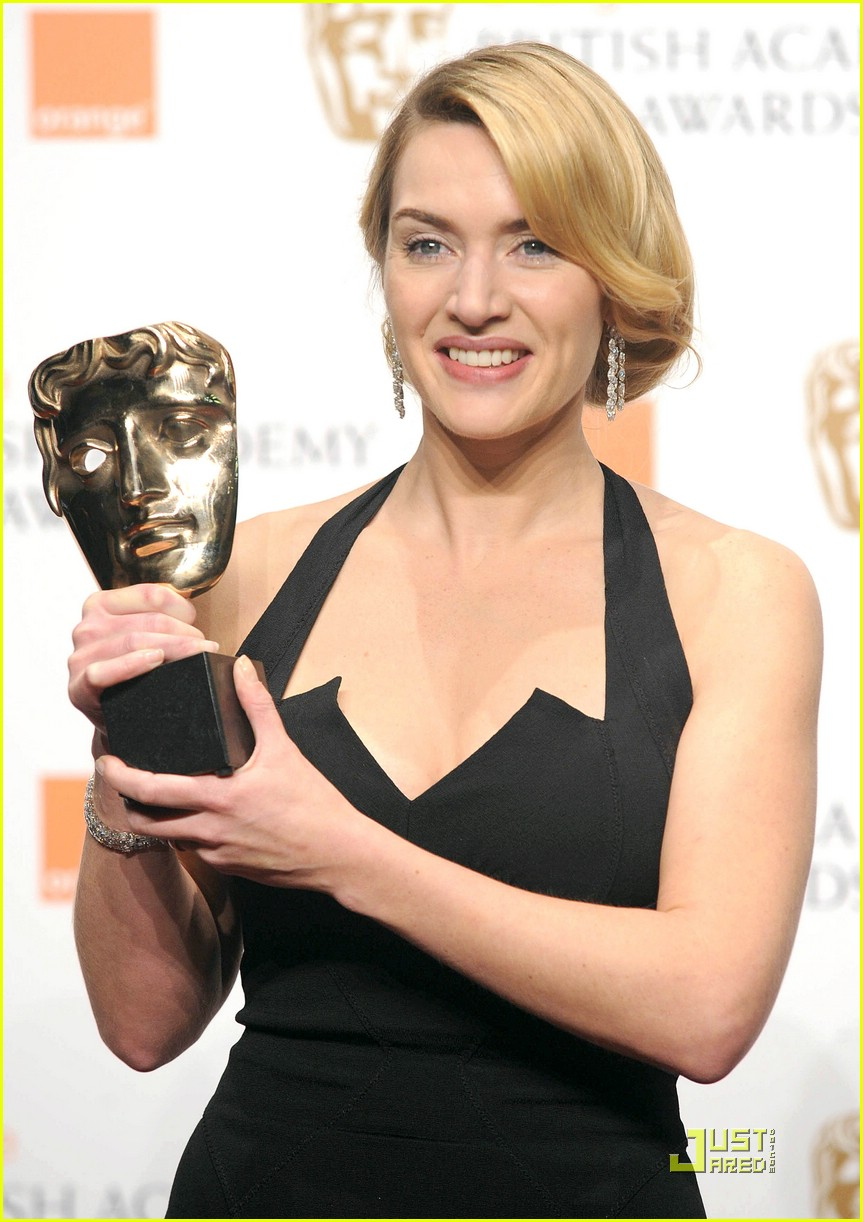 kate winslet bafta awards 611713371
