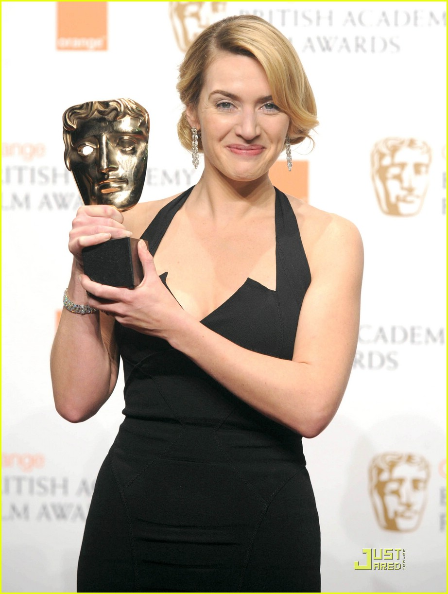 kate winslet bafta awards 651713411