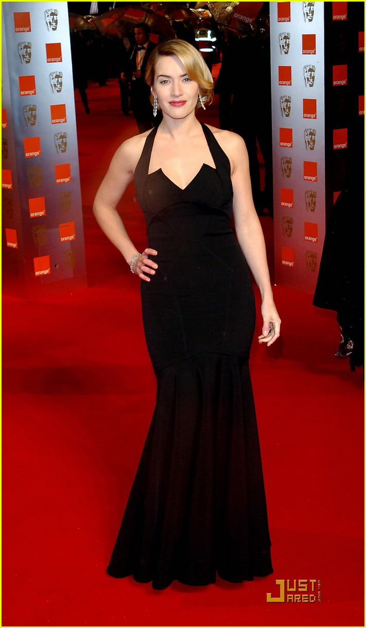 kate winslet bafta awards 70