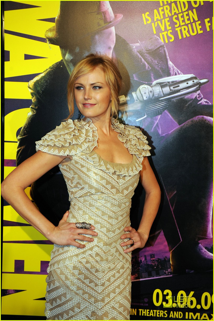 malin akerman watchmen premiere 081764701