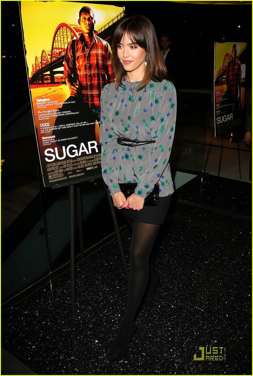 jessica alba sugar premiere 011799721