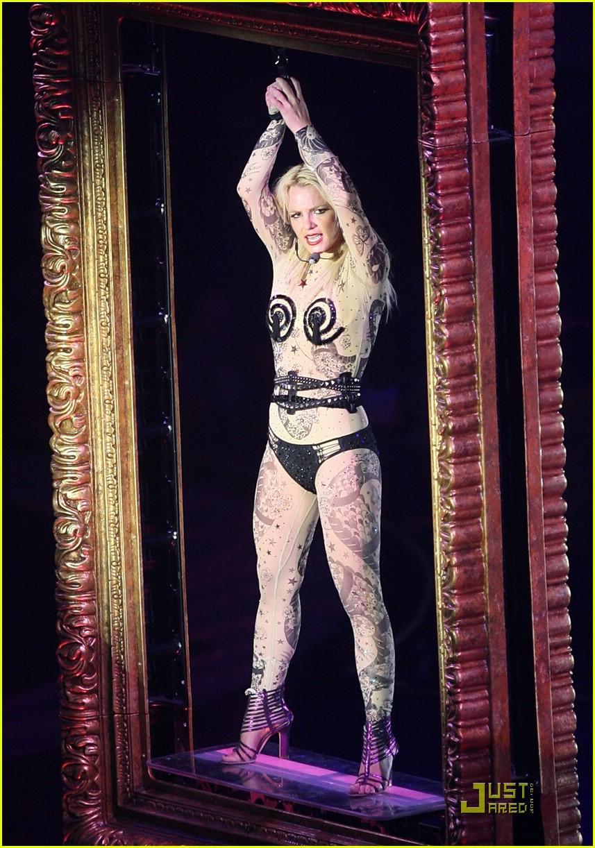 britney spears circus tour washington dc 021810471