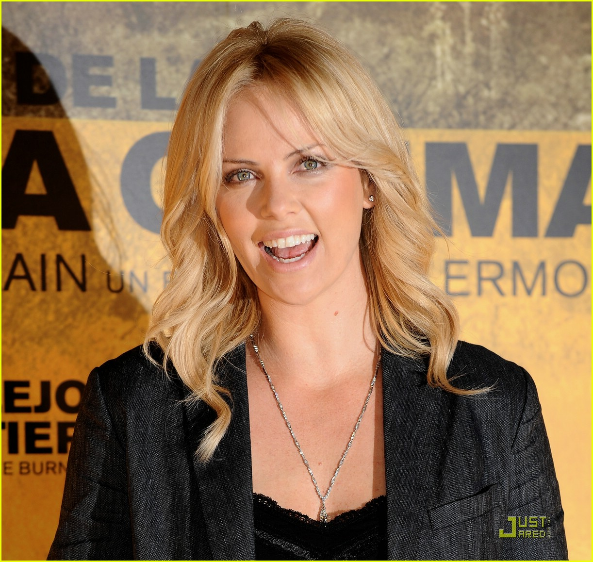 charlize theron the burning plain madrid 091769861