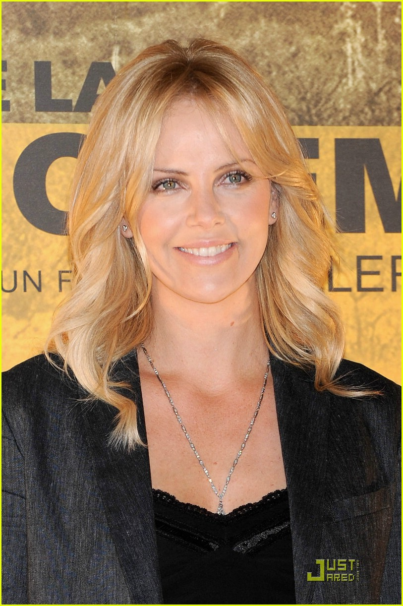 charlize theron the burning plain madrid 231770001