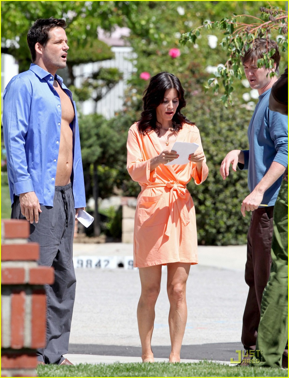 courteney cox cougar 06