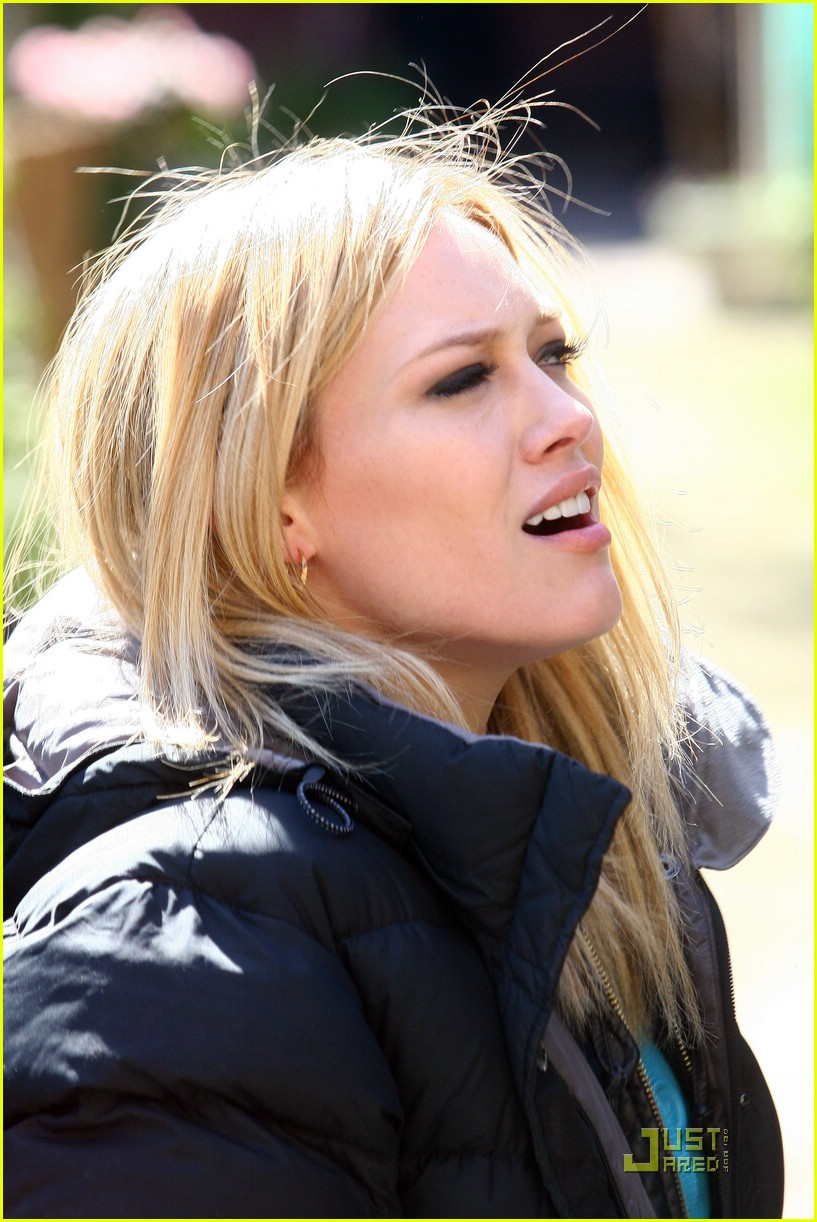 hilary duff svu ashlee walker 07