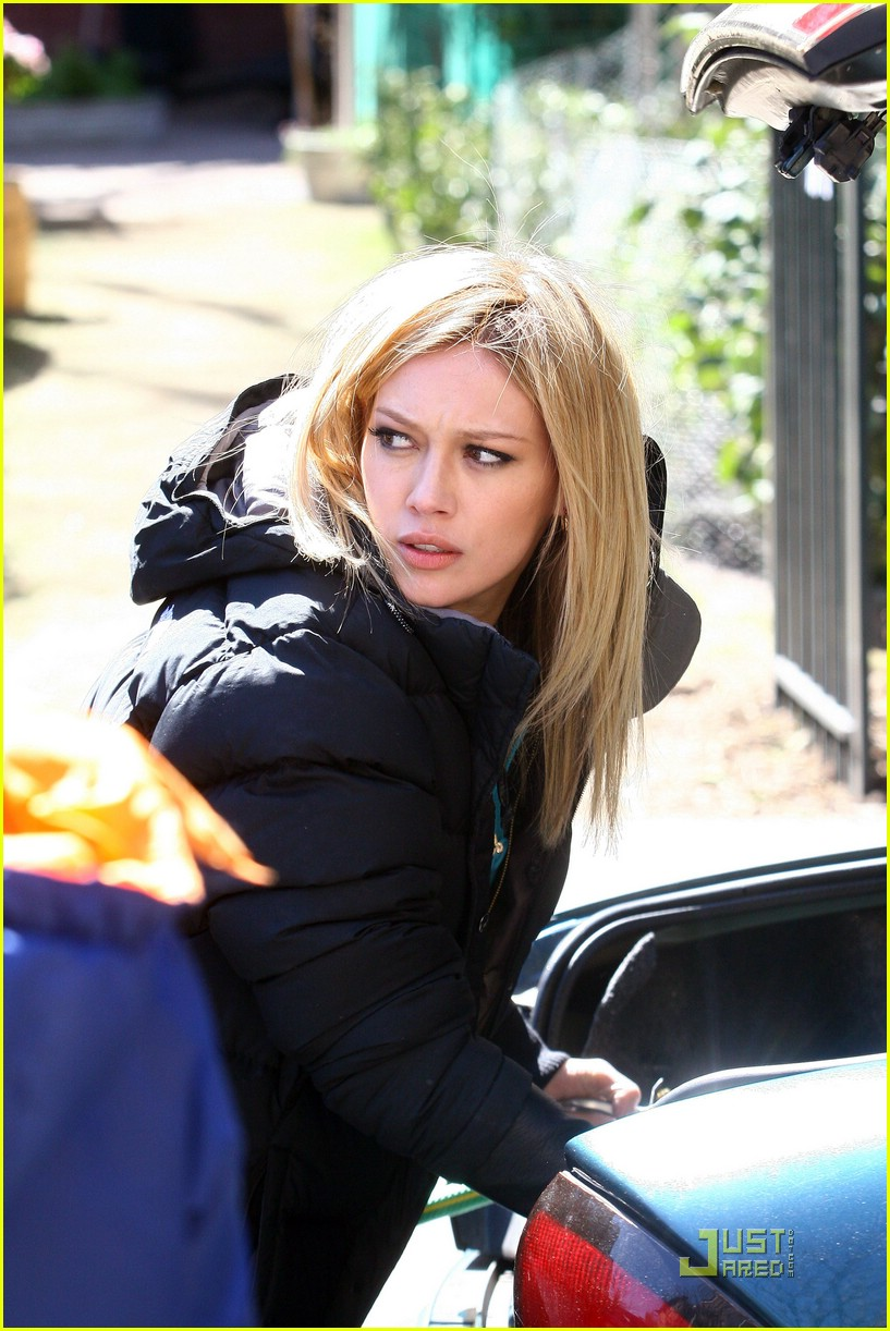 hilary duff svu ashlee walker 081808791