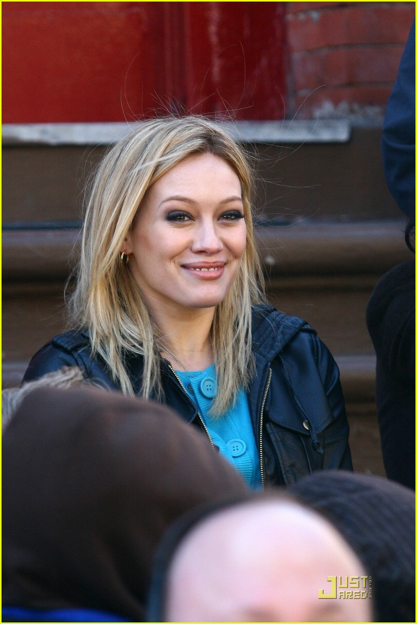hilary duff svu ashlee walker 151808861