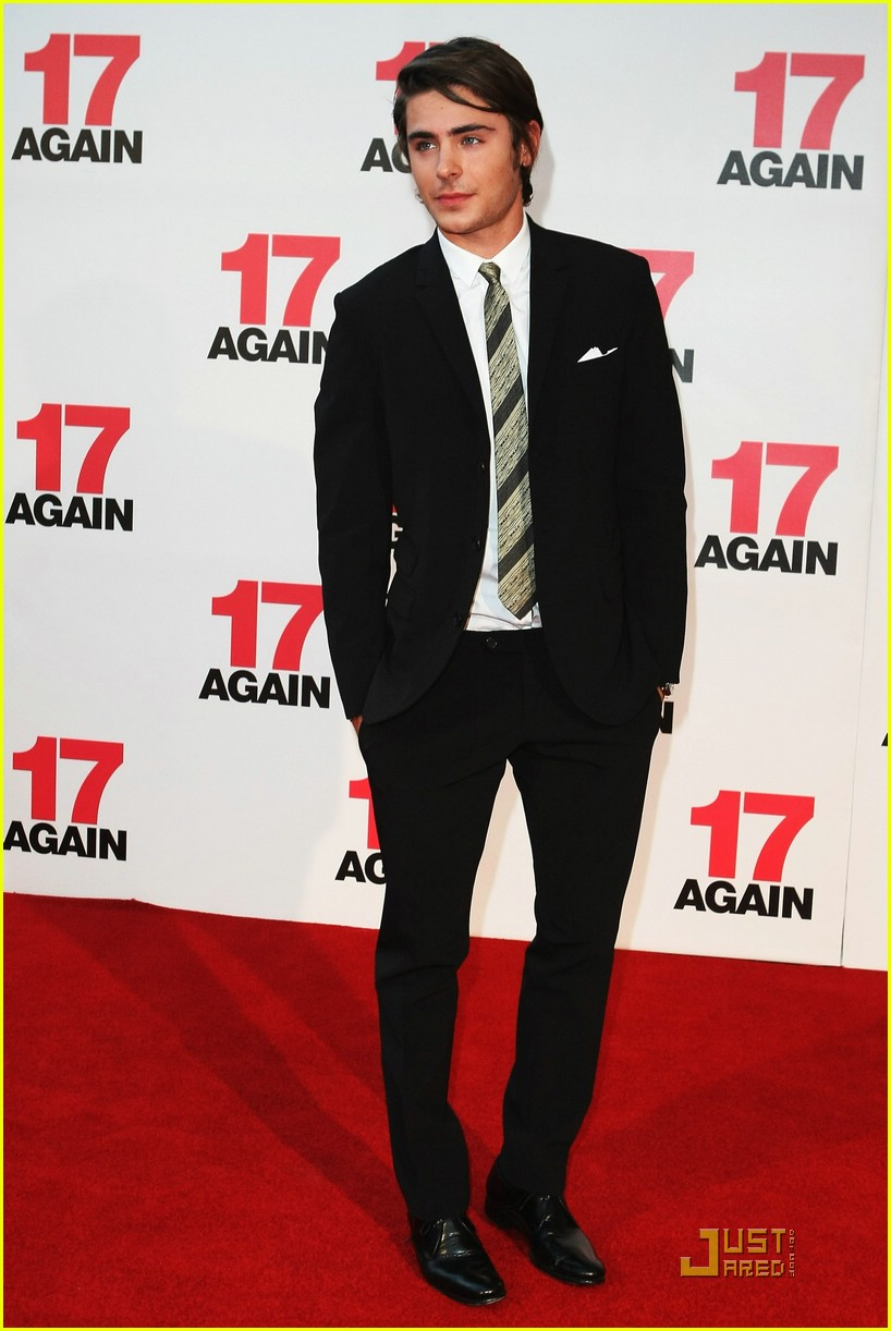 zac efron taylor swift 17 again 10