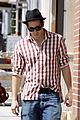 jake gyllenhaal rad plaid 08