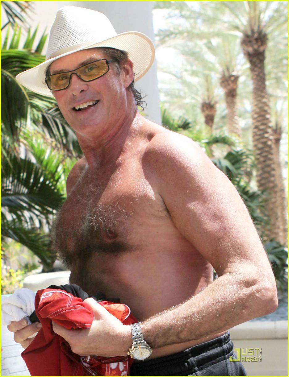 david hasselhoff jeremy jackson shirtless 071824641