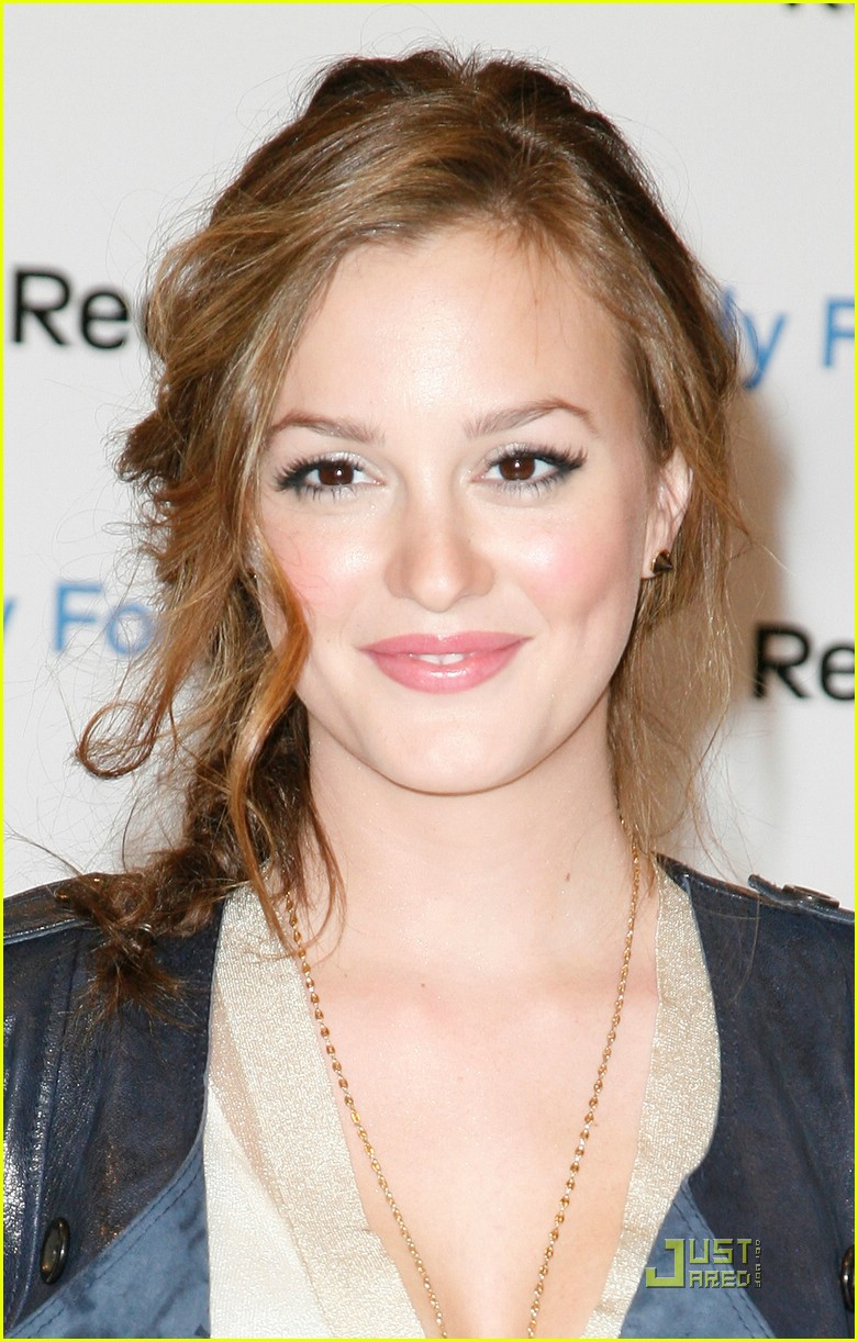 leighton meester top down reebok 14