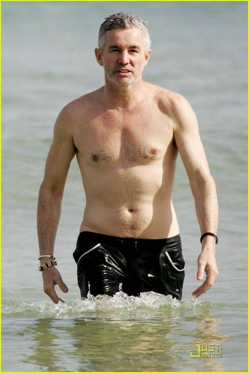 baz luhrmann shirtless 03