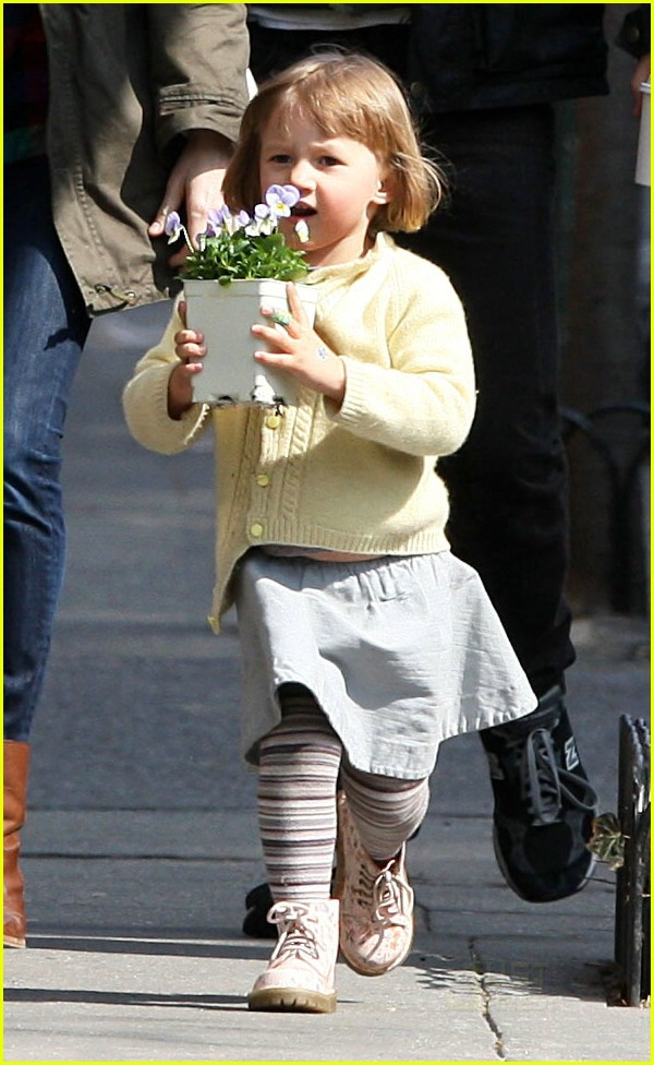 matilda ledger flower girl 061799031