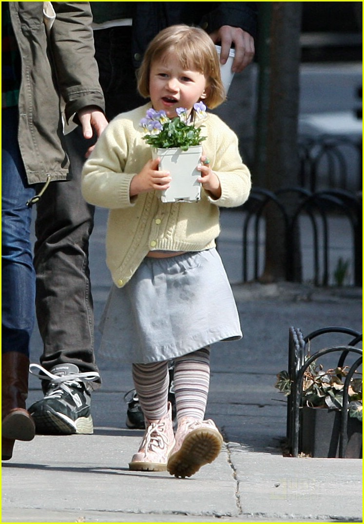 matilda ledger flower girl 10