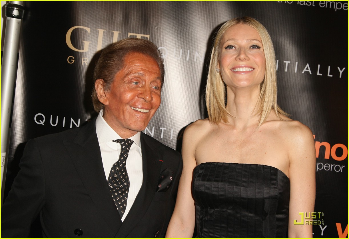 gwyneth paltrow valentino the last emperor 40