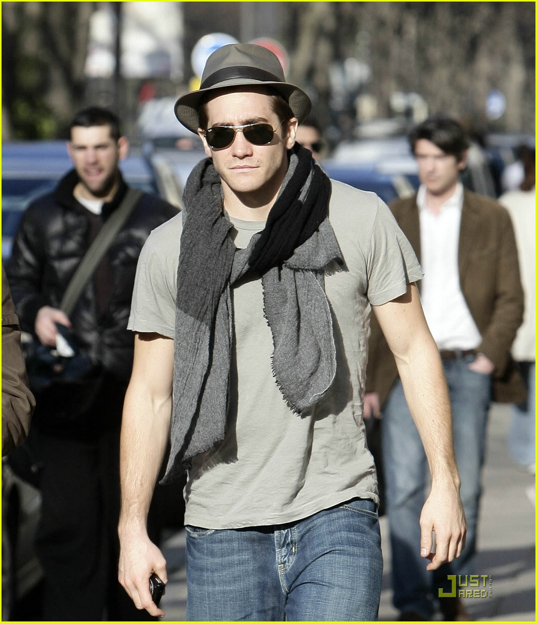 Full Sized Photo of reese witherspoon jake gyllenhaal ... Reese Witherspoon