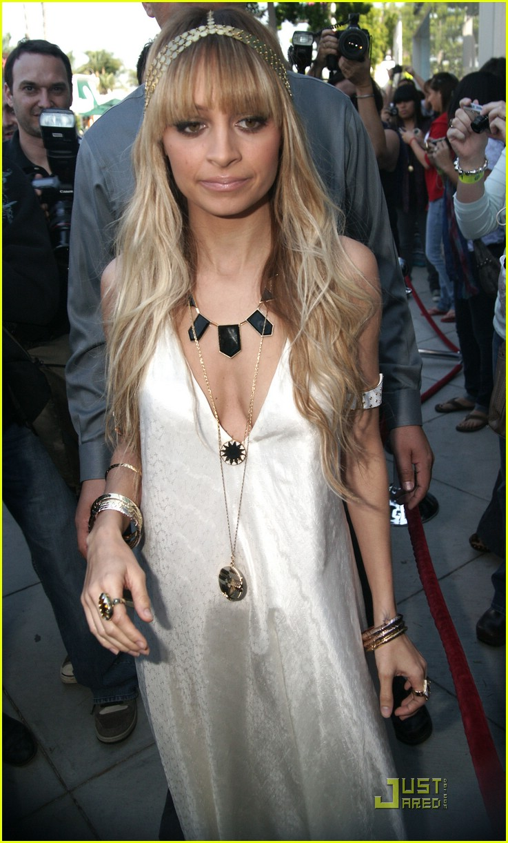 nicole richie house of harlow 211775551