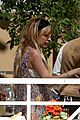 nicole richie lunch 06