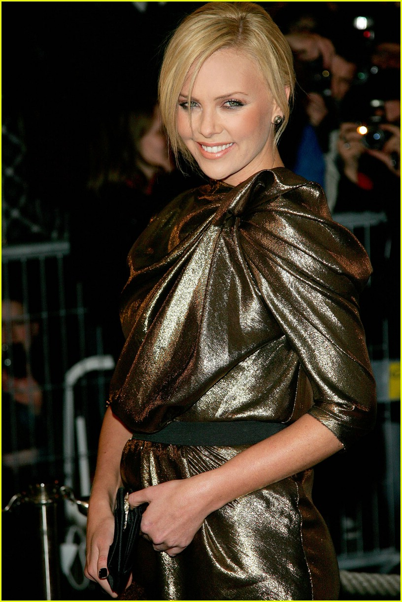 charlize theron burning plain paris 261763461