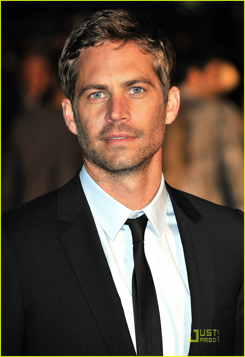 paul walker fast and furious 161801281