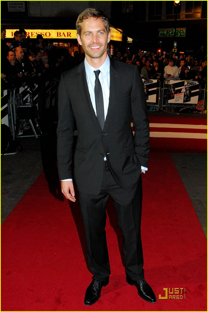 paul walker fast and furious 171801291