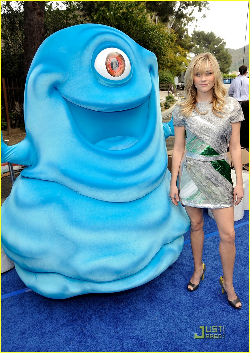 reese witherspoon monster aliens la premiere 031805641