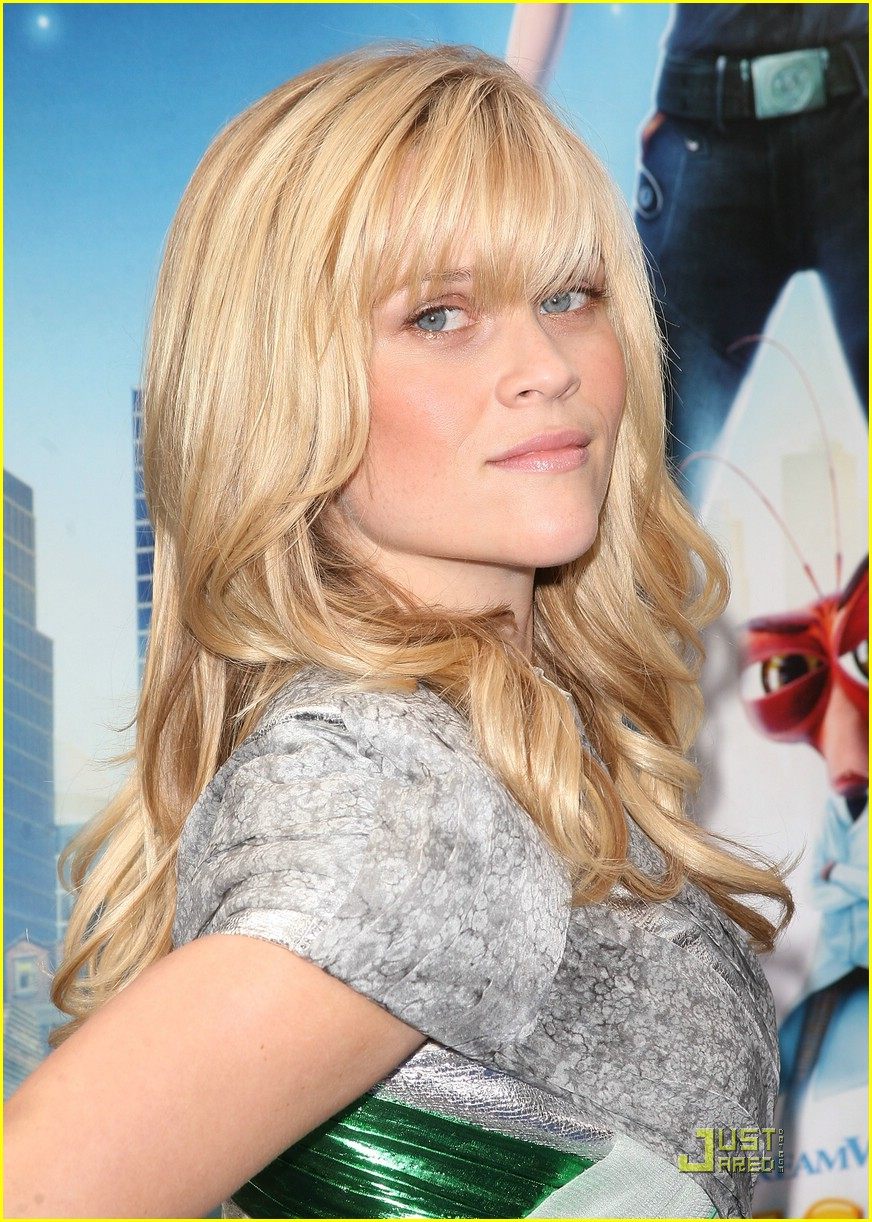 reese witherspoon monster aliens la premiere 301805911
