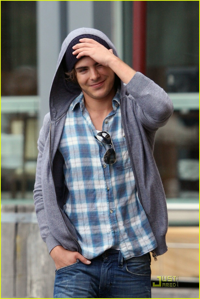 zac efron cruise control 11