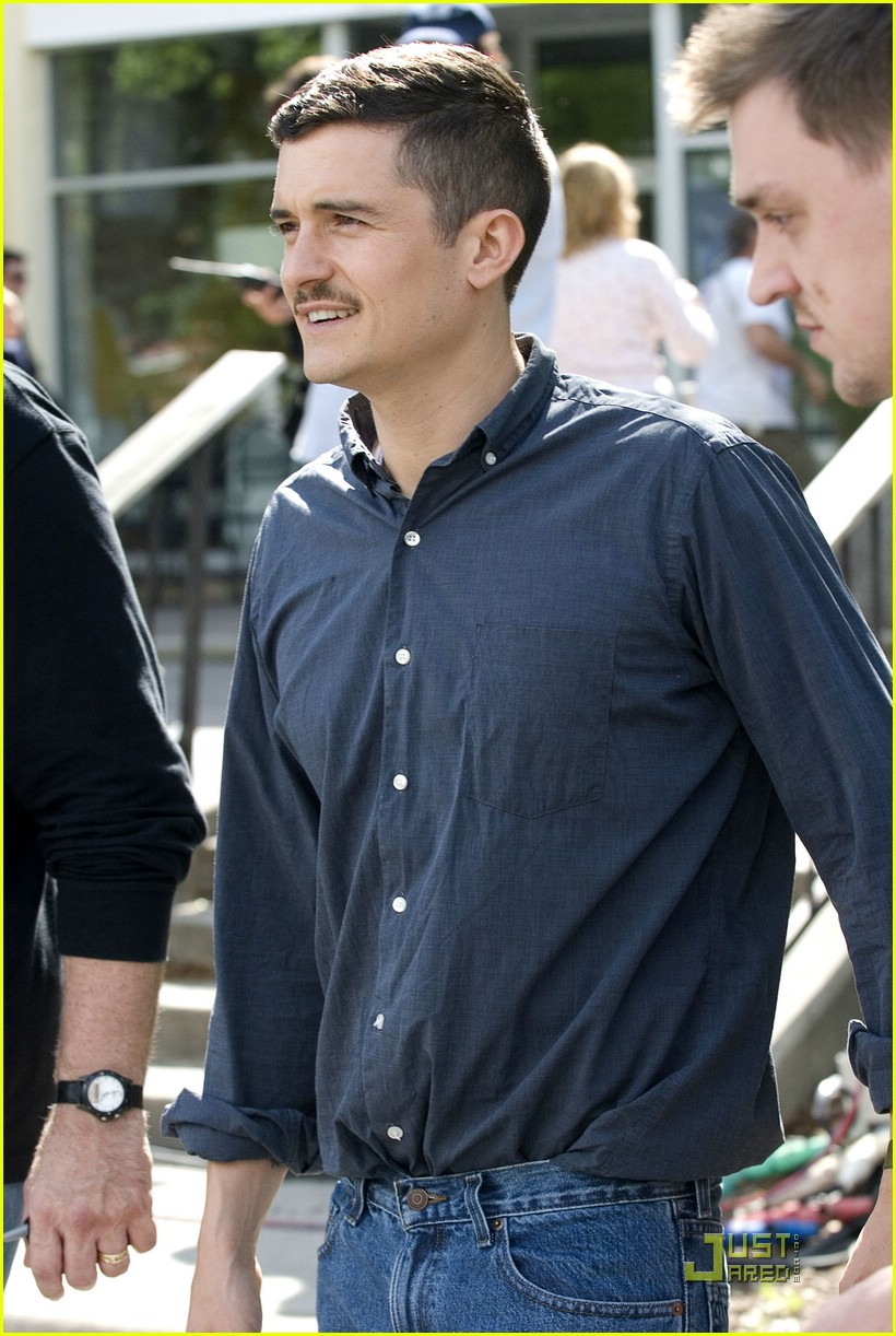 orlando bloom amber tamblyn dinner date 011866641
