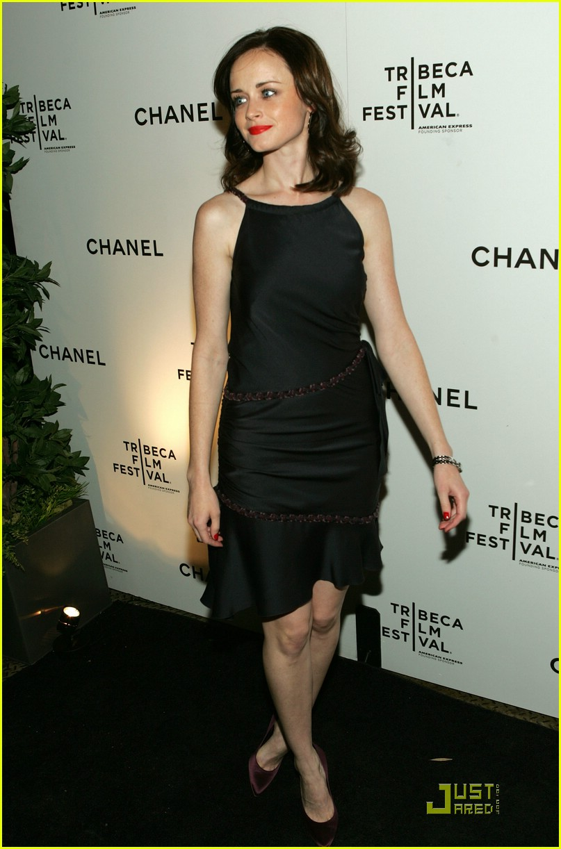 alexis bledel flocks film festivals 01